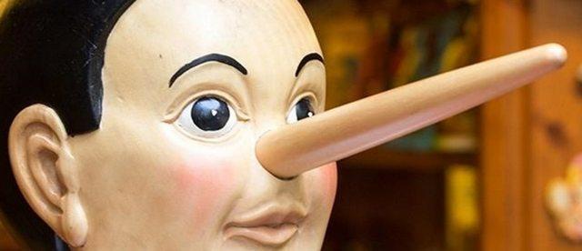 come mentire per tradire